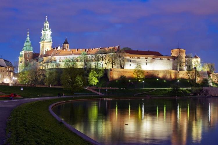Guida di Cracovia