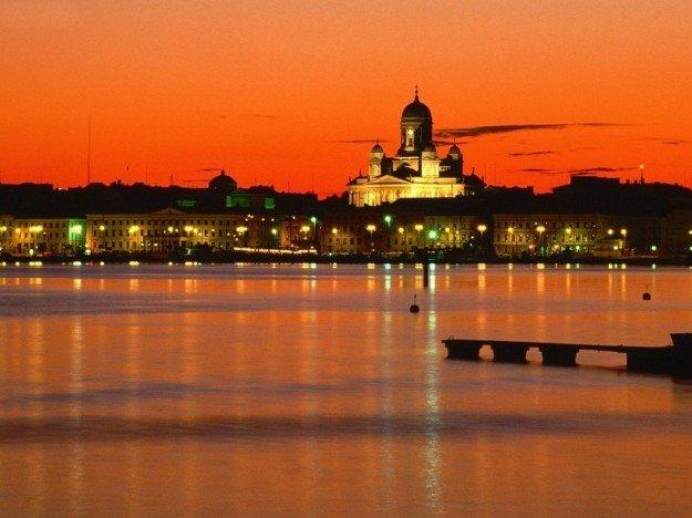 Cosa fare a Helsinki di sera