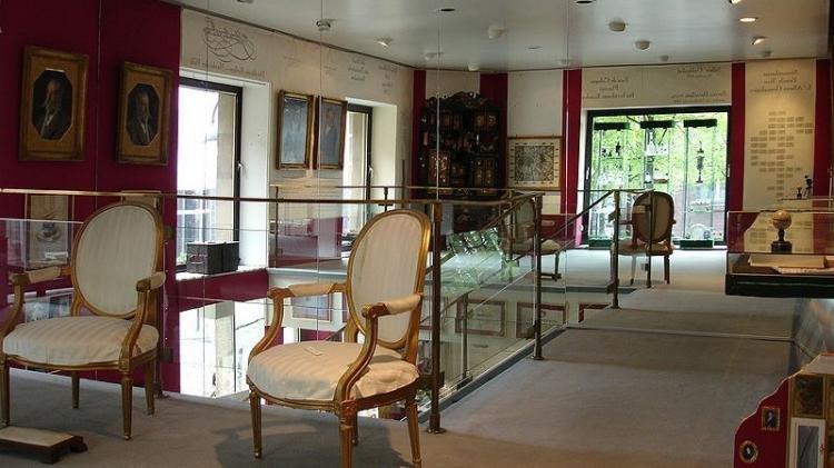 Museo del Profumo di Colonia