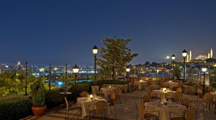 Dove e cosa mangiare a Istanbul
