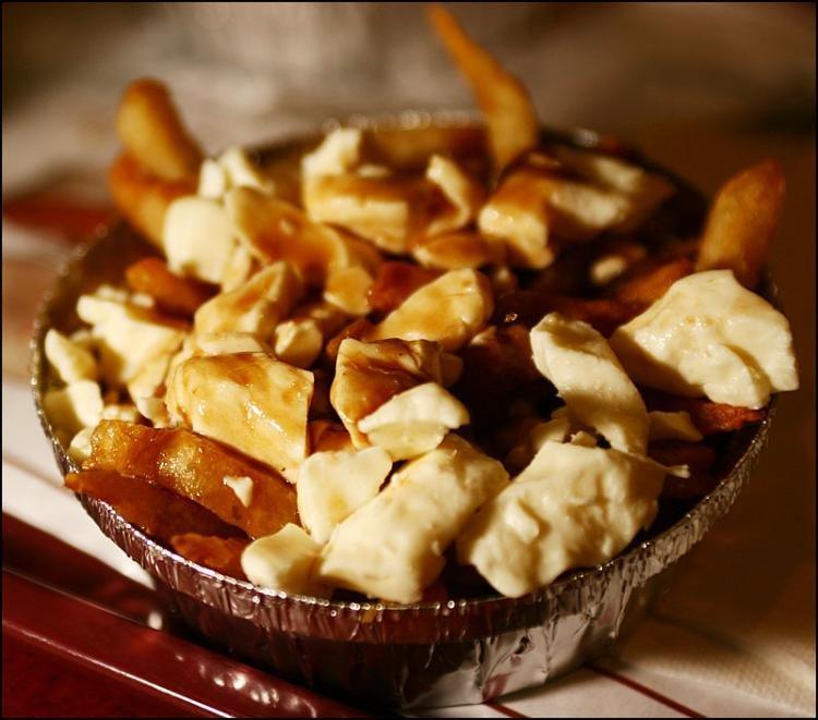 Dove e cosa mangiare a Montreal
