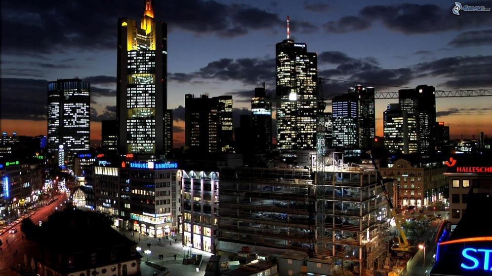 Soggiornare a Francoforte - Fidelity Viaggi