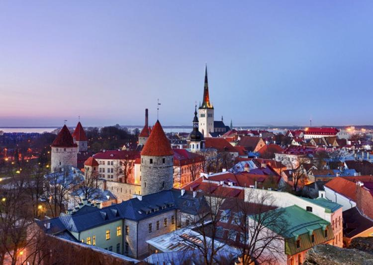 Guida di Tallinn