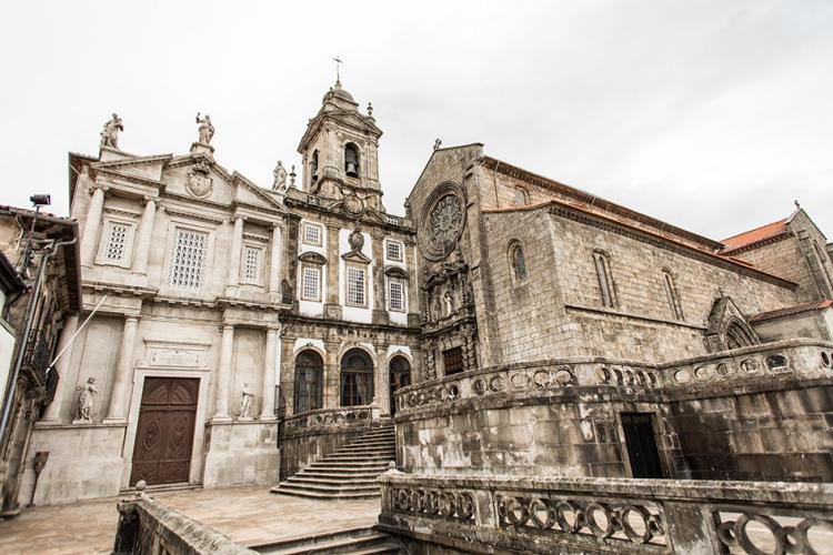 Chiesa di San Francesco a Porto