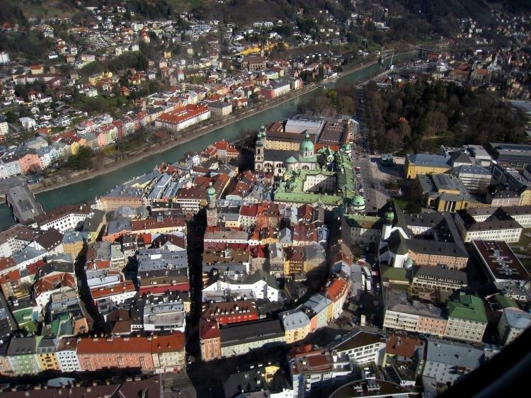 Soggiornare a Innsbruck