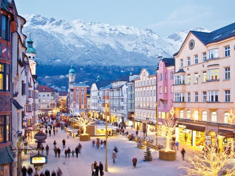 Guida di Innsbruck