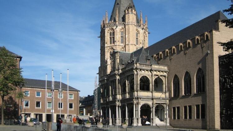 Municipio di Colonia