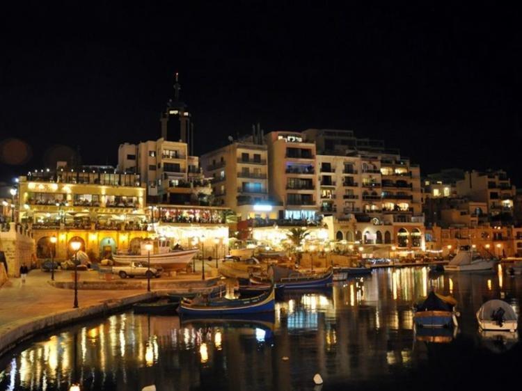 Cosa fare a La Valletta di sera