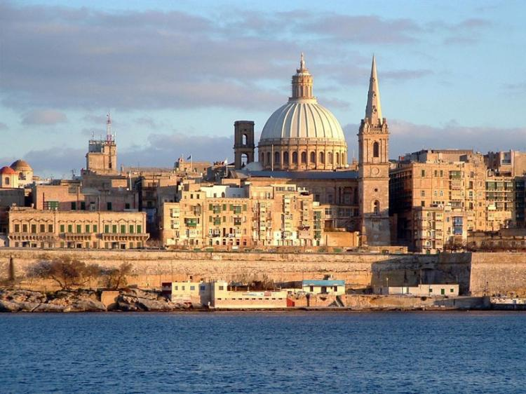 Soggiornare a La Valletta