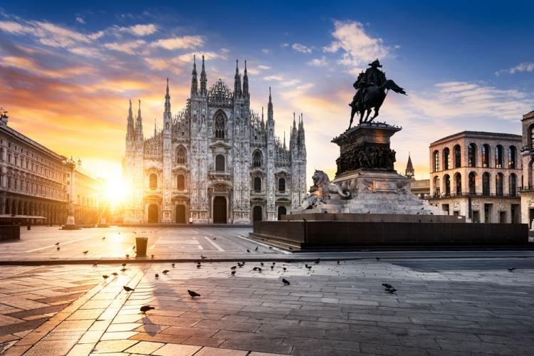 Guida di Milano