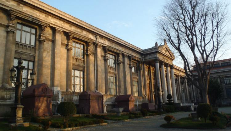 Musei Archeologici di Istanbul