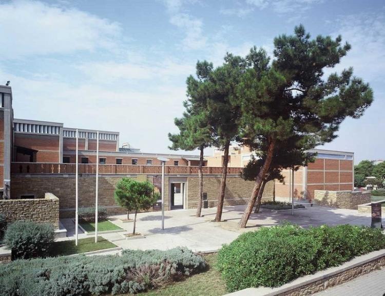 Museo della Cultura Bizantina di Salonicco