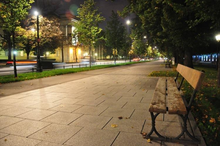 Cosa fare a Varsavia di sera