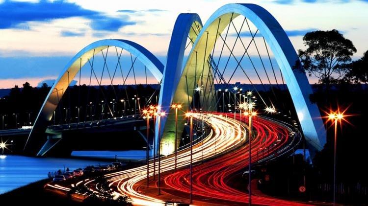 Guida di Brasilia