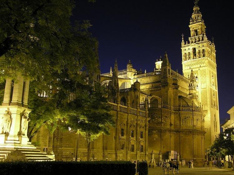 Cattedrale e Giralda di Siviglia