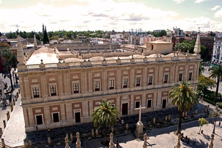 Soggiornare a Siviglia