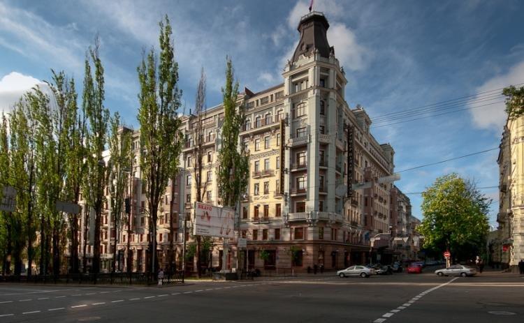 Soggiornare a Kiev