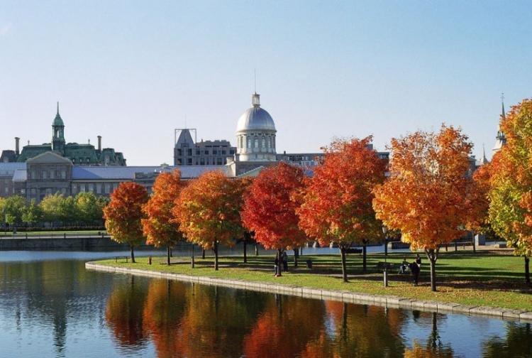 Soggiornare a Montreal