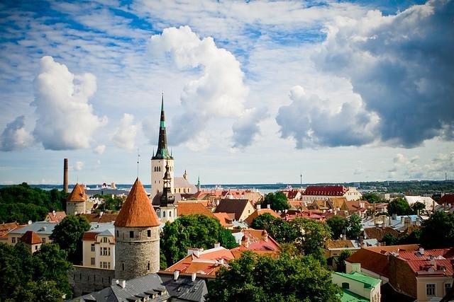 Soggiornare a Tallinn