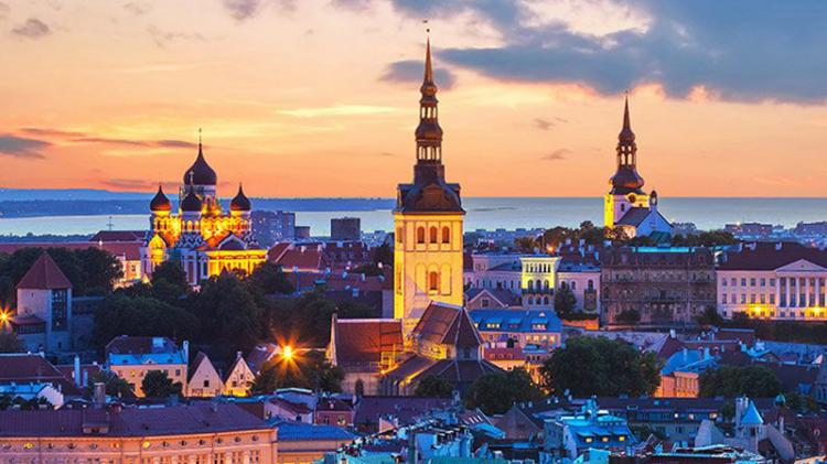 Cosa fare a Tallinn di sera