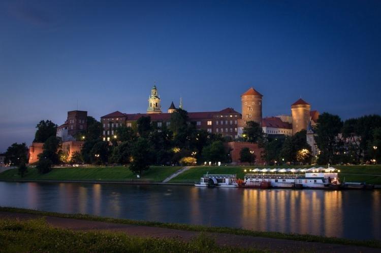 Cosa fare a Cracovia di sera