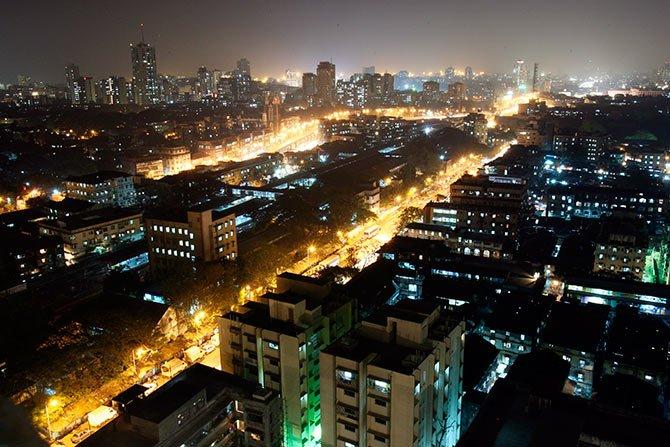 Bandra a Mumbai