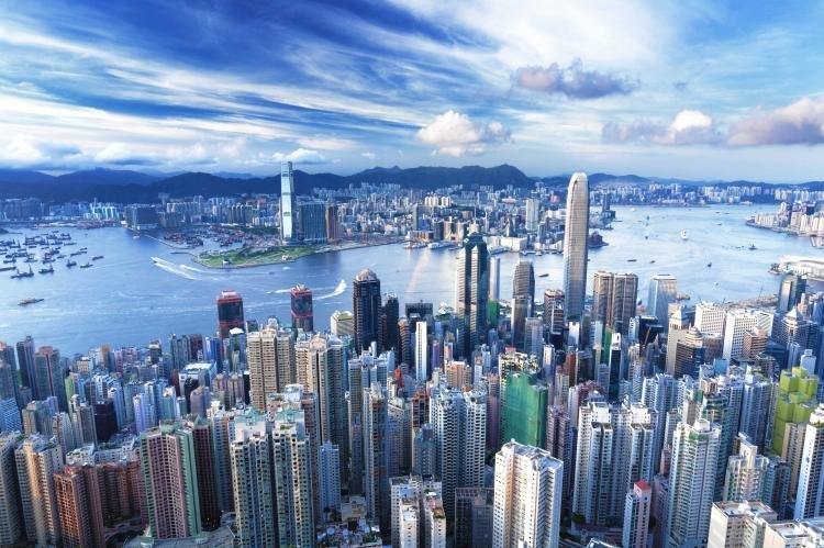 Soggiornare a Hong Kong