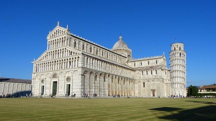 Cattedrale di Santa Maria Assunta a Pisa