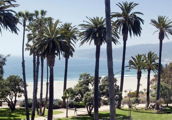 Soggiornare A Los Angeles Fidelity Viaggi