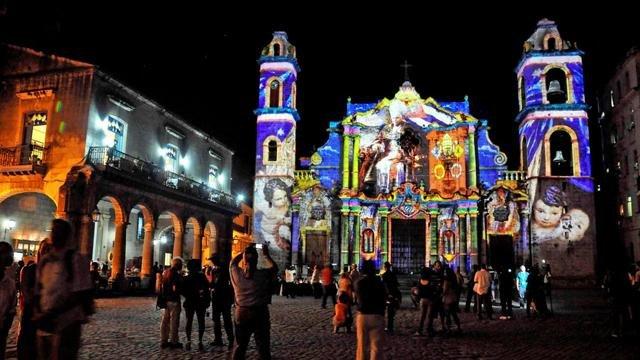 Cosa fare a L'Avana di sera