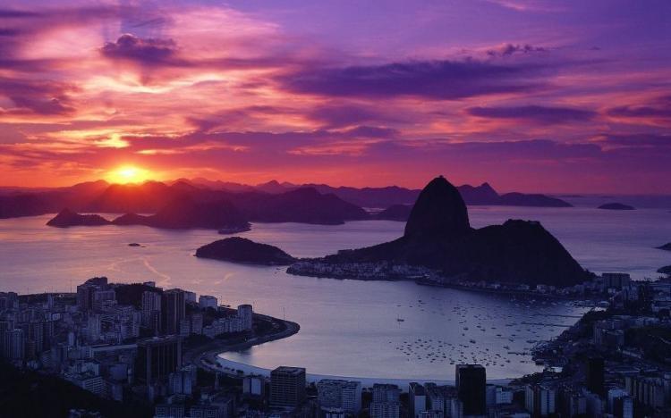 Soggiornare a Rio de Janeiro