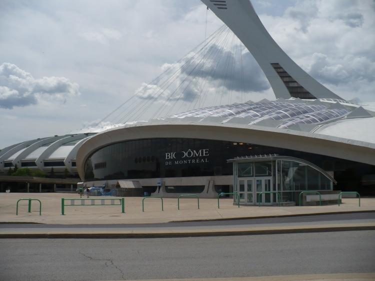Biodome di Montreal
