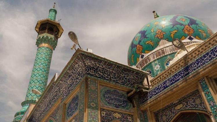 Museo dei tesori della Corona a Teheran