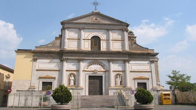 Cattedrale di Santa Maria Assunta e di San Modestino ad Avellino