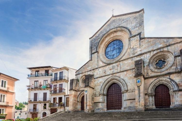 Cattedrale di Santa Maria Assunta a Cosenza