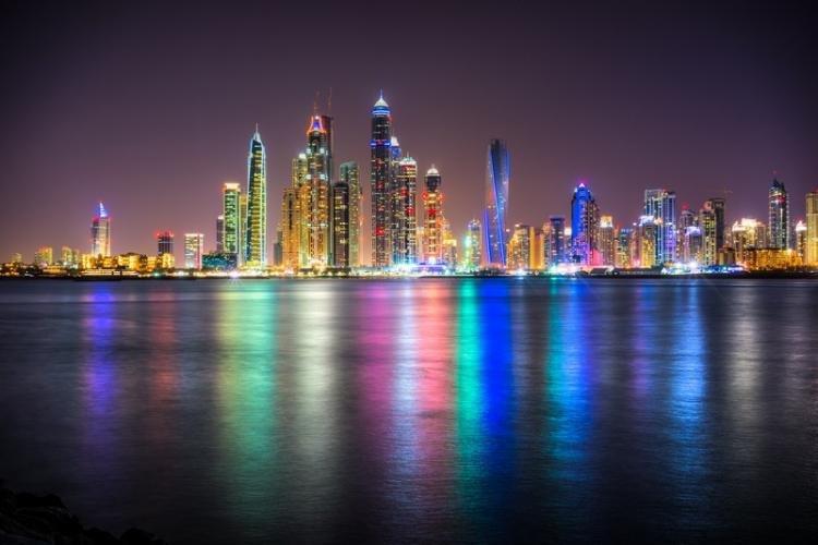 Cosa fare ad Abu Dhabi di sera