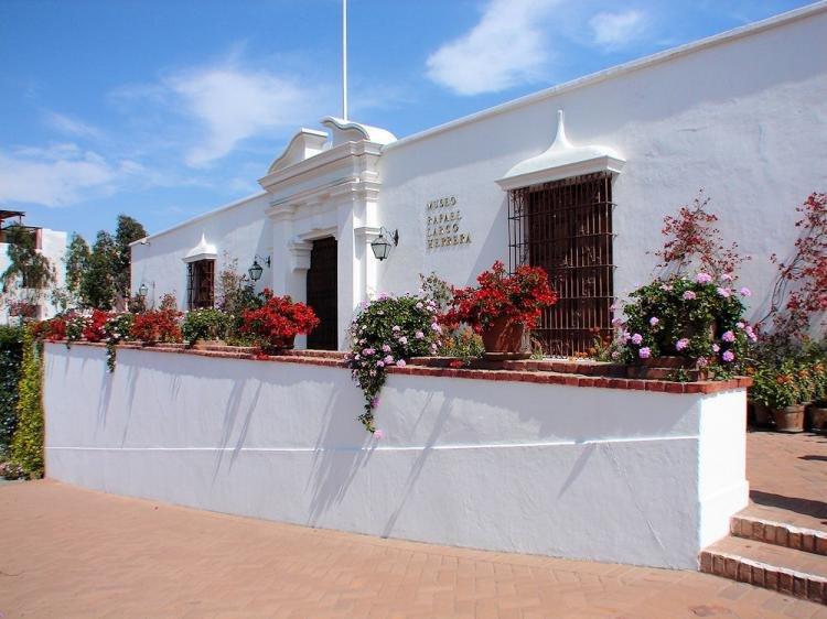 Museo Larco di Lima