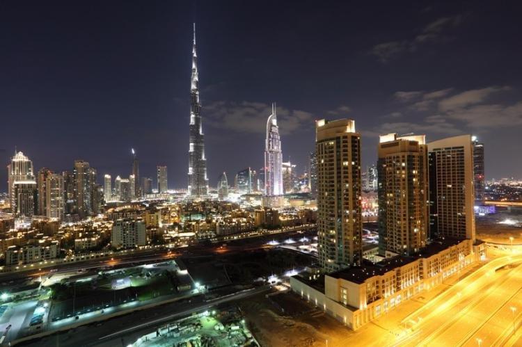 Cosa fare a Dubai di sera