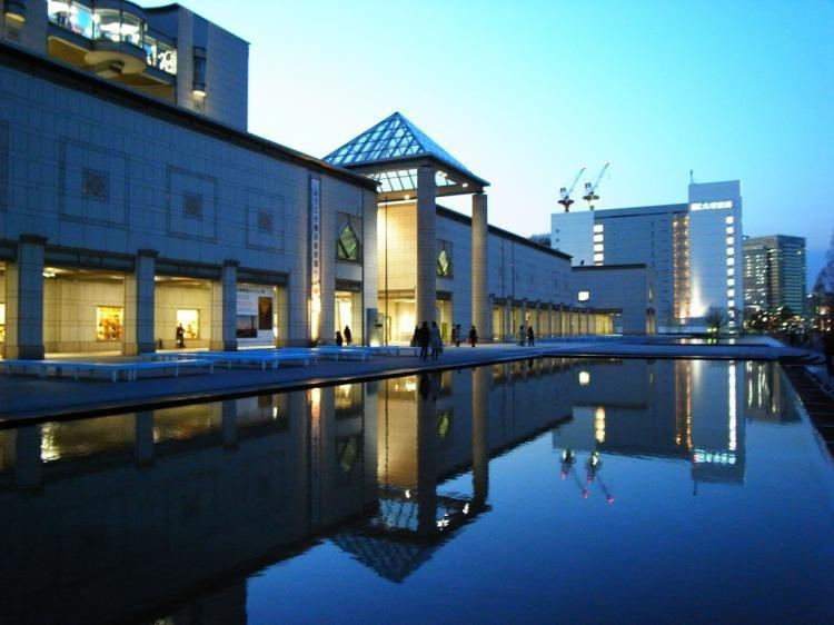 Museo d'arte di Yokohama