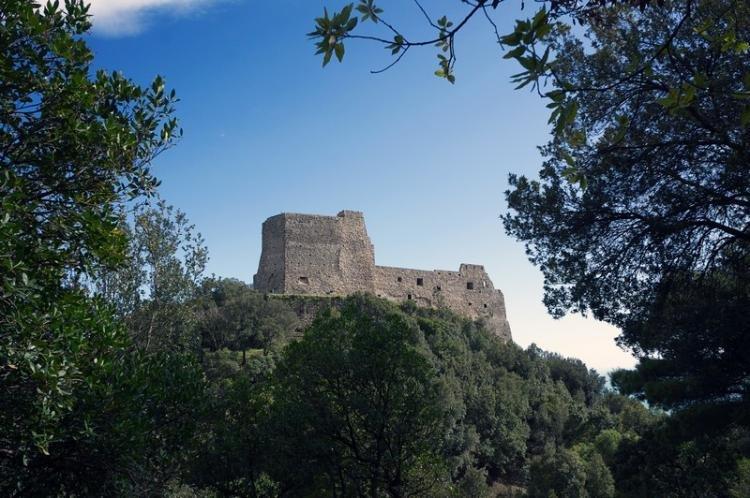 Castello di Arechi a Salerno