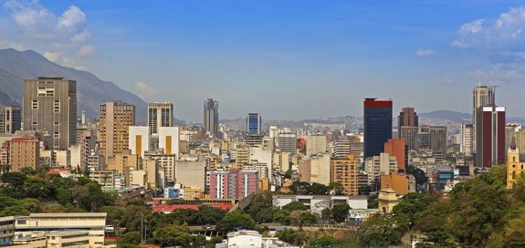 Guida di Caracas