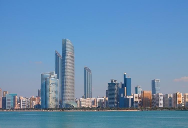 Guida di Abu Dhabi