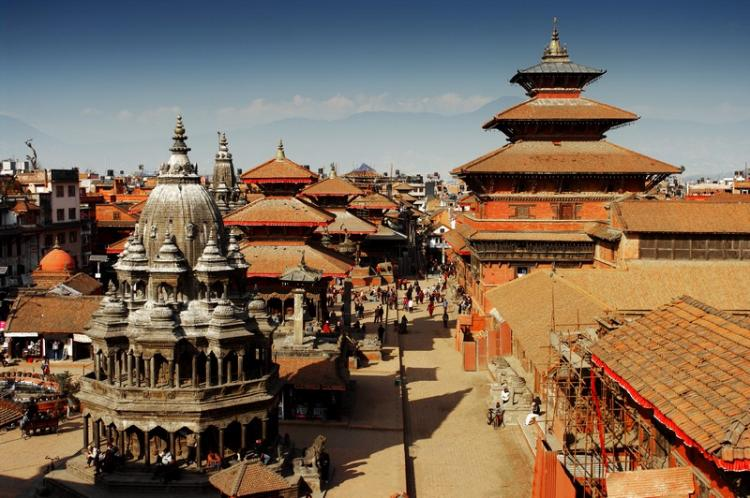 Guida di Kathmandu
