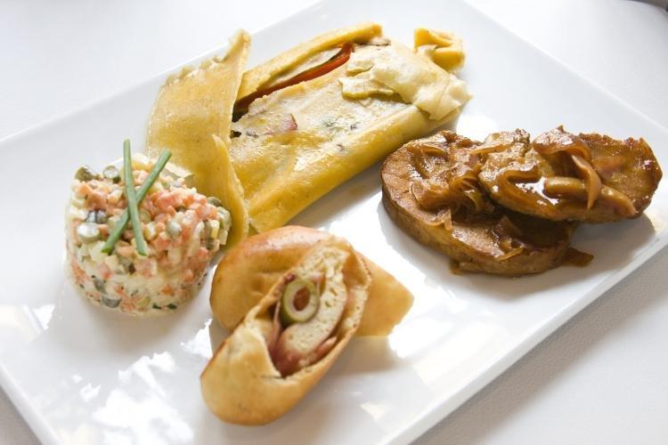 Dove e cosa mangiare a Caracas