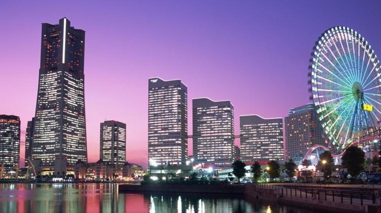 Cosa fare a Yokohama di sera