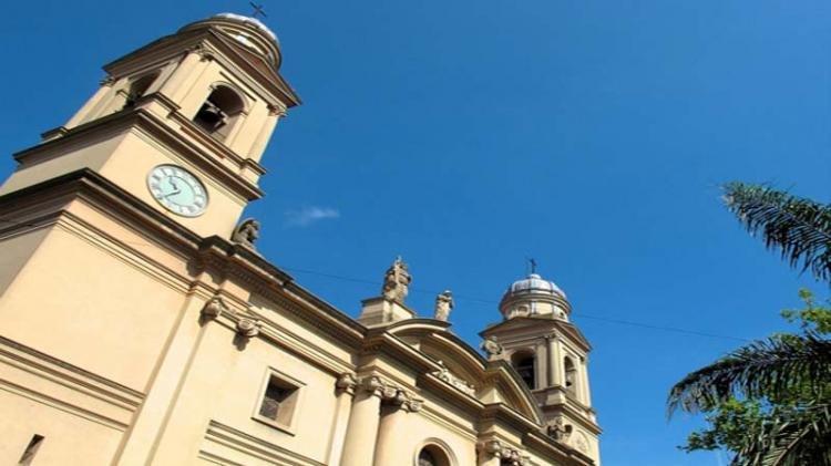 Cattedrale Metropolitana di Montevideo