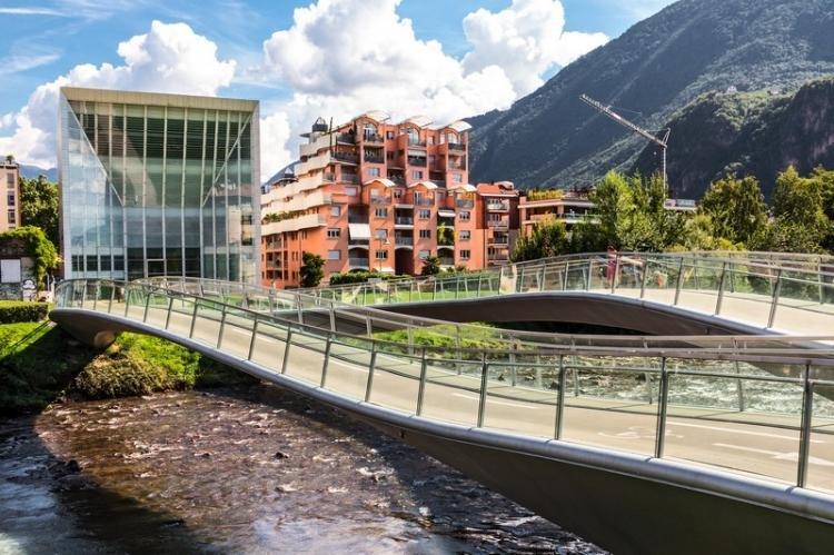 Museion di Bolzano