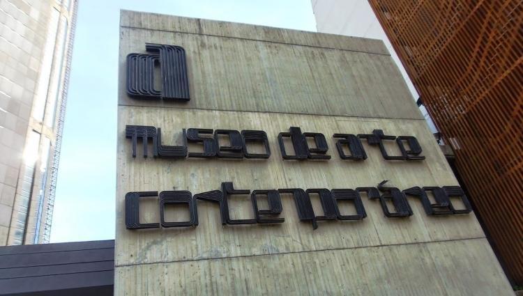 Museo de Arte Contemporàneo di Caracas
