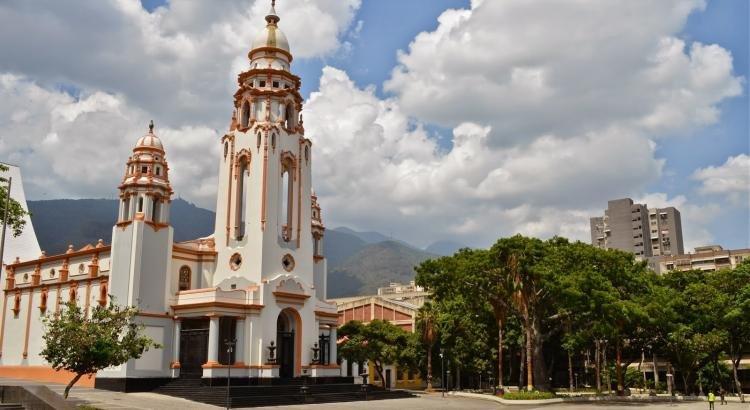 Pantheon Nazionale di Caracas