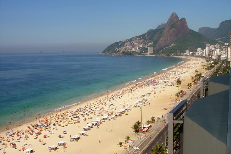 Rio de Janeiro: le spiagge